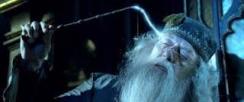 dumbledore's pensieve